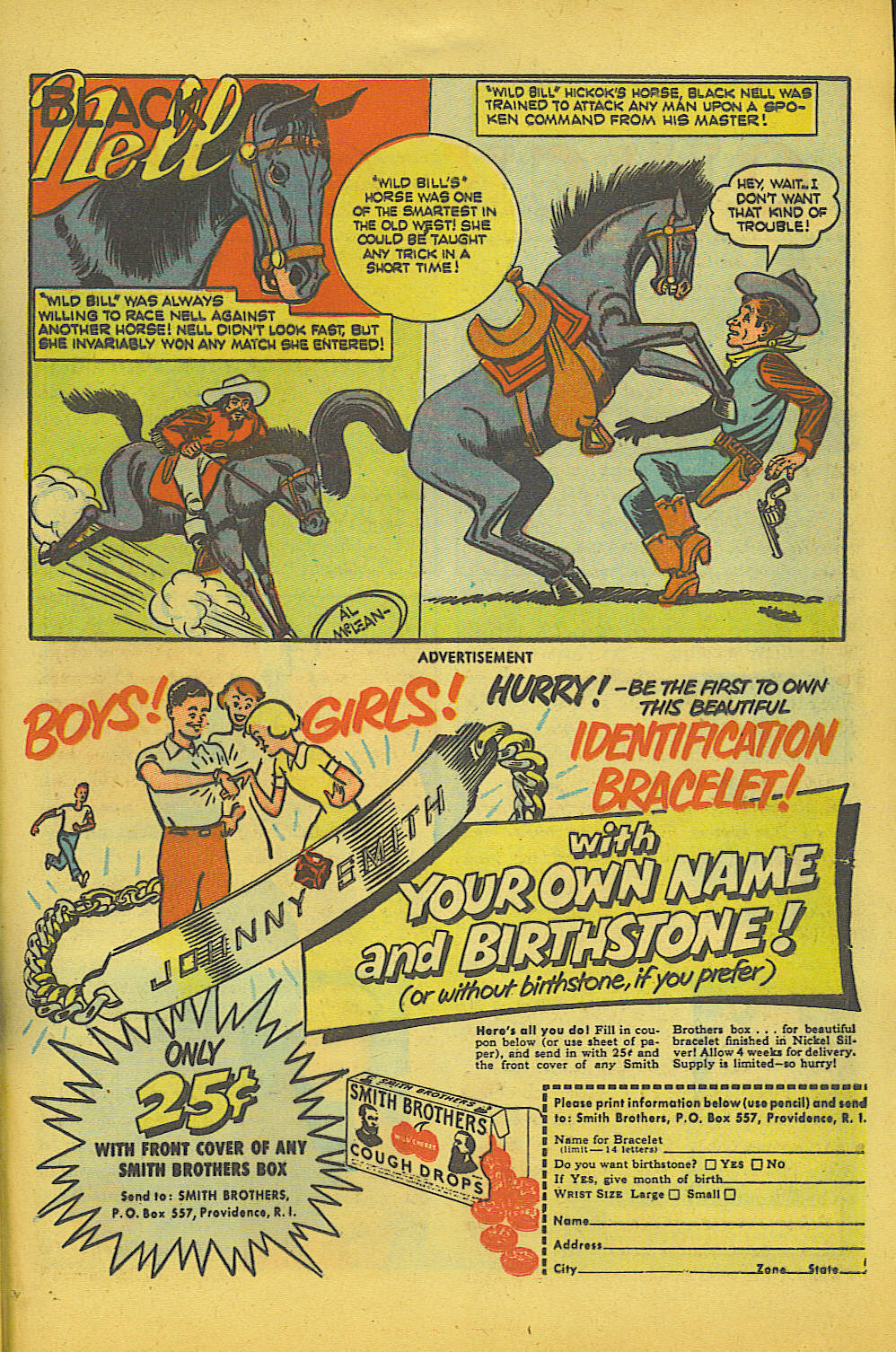 Read online Action Comics (1938) comic -  Issue #157 - 29