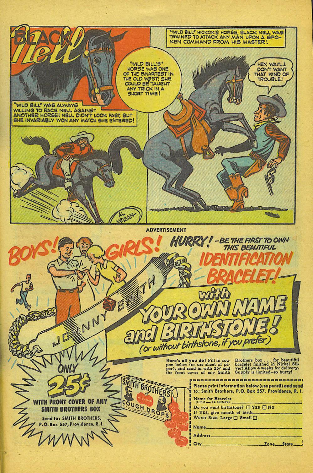 Action Comics (1938) 157 Page 28