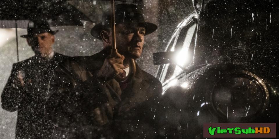 Phim Người Đàm Phán VietSub HD | Bridge Of Spies 2015