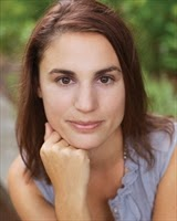 Interview with Sarah Creech, author of Season of the Dragonflies - August 13, 2014