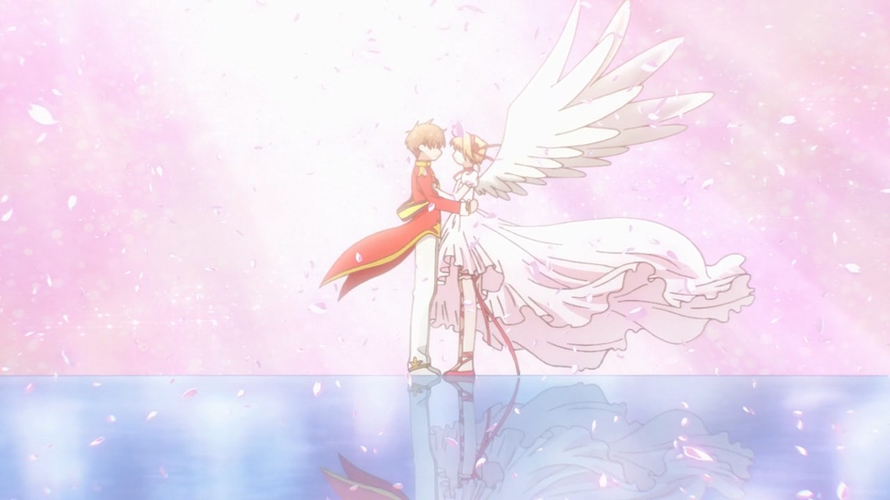 Image result for cardcaptor sakura clear card