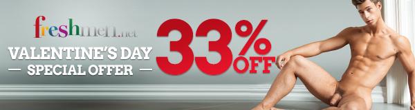 Join Freshmen.net for 33% OFF