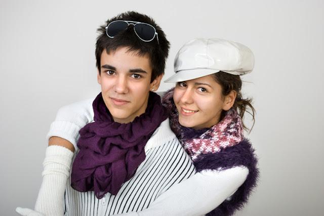 mariliendre con su amigo gay