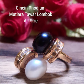 Harga Mutiara Lombok Air Tawar