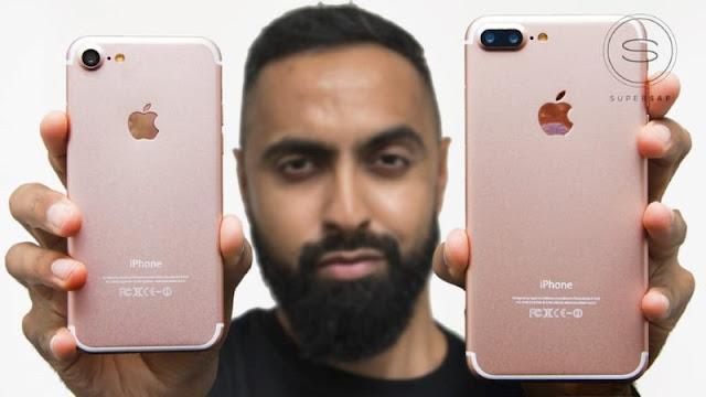 أسباب تجعل الناس يكرهون آيفون  iphone-7