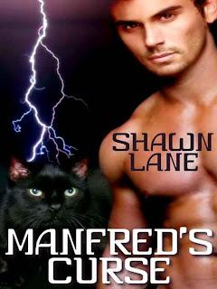La Maldición de Manfred – Shawn Lane