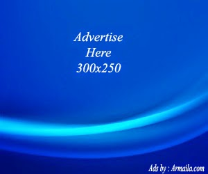 Advertis here - 300 x 250 - contact admin Armaila.com