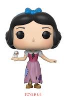 Funko Pop! Snow White Toys 'R Us