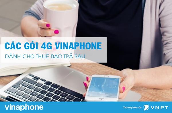 Dang ky 4G tra sau Vinaphone