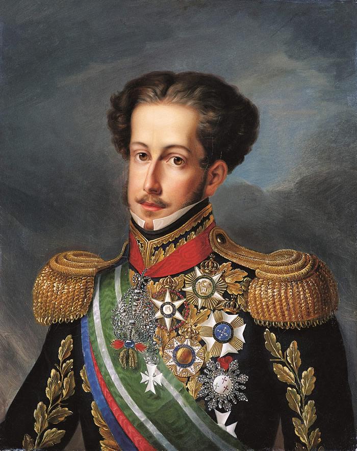 Pedro I