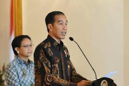 Presiden Jokowi: Runway 3 Bandara Soetta Tambah Penerbangan dari Luar Negeri
