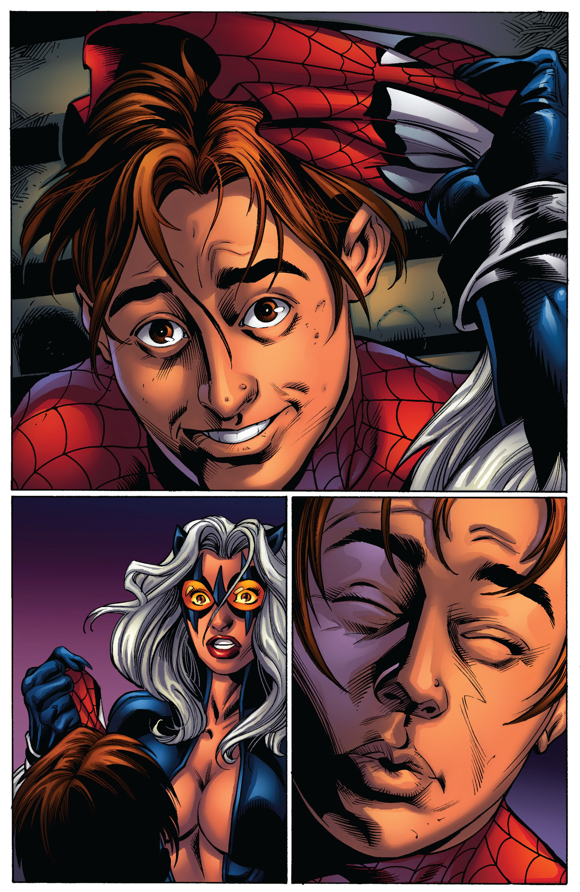 Read online Ultimate Spider-Man (2000) comic -  Issue #85 - 18