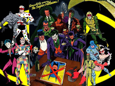 Gotham Guide: 13 Obscure Batman Villains