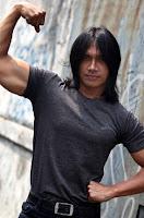 Biodata Agung Hercules Pemeran Ubay