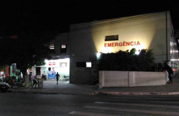 Varjota Rio, família se envolve em acidente