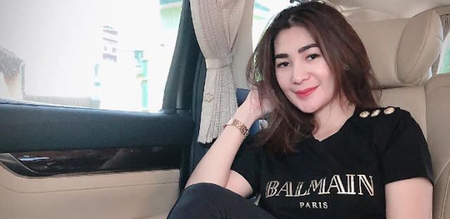 Istri Andre Taulany Bilang Prabowo Sinting Sakit Jiwa, Didesak Wajib Kayak Ahmad Dhani