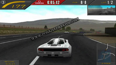 Need For Speed 2 Free Download
