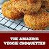 The Amazing Veggie Croquettes
