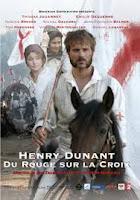Henry Dunant Vermelho sobre a Cruz