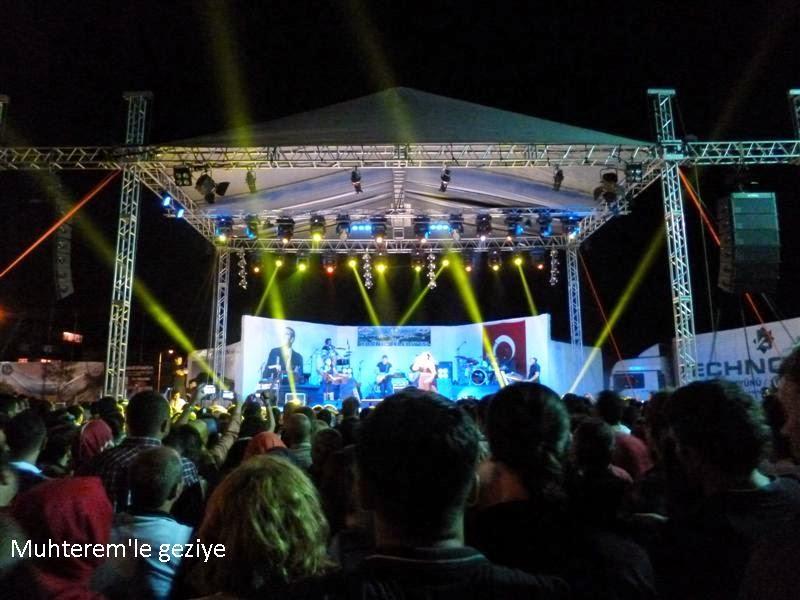 abana festivali