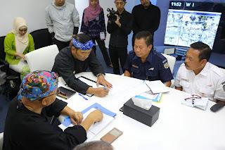 Ridwan Kamil PT KAI