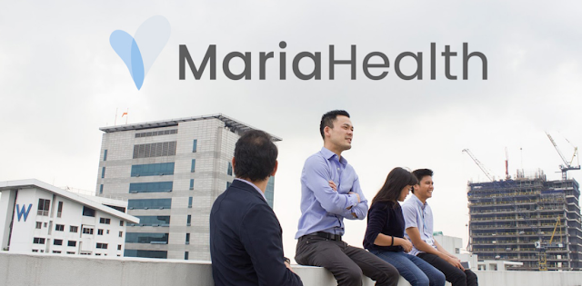 maria health healthcare