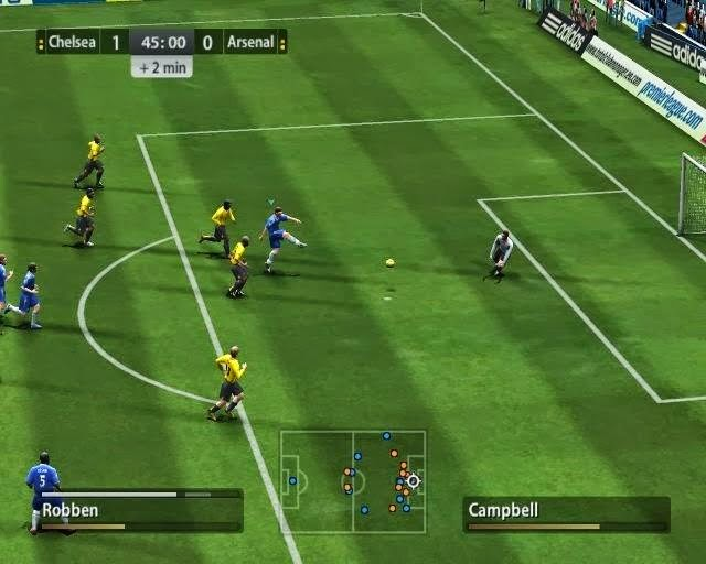 Pc Game EA Sports FIFA 2006 Soccer Free Download Full Version