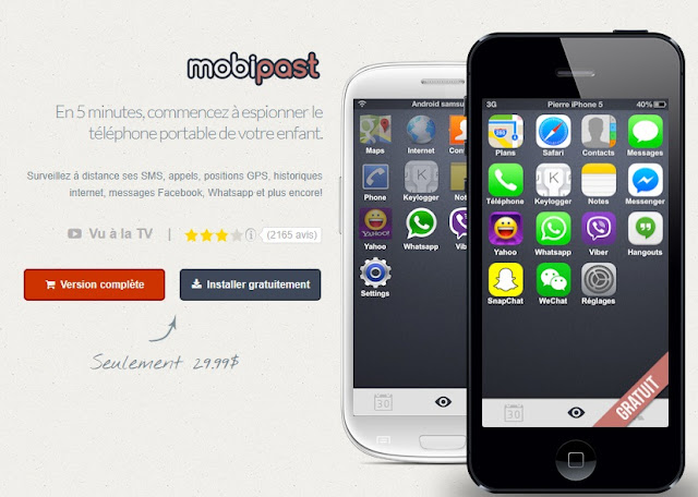 comment pirater le iphone 5