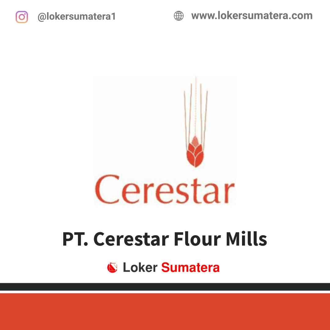 PT. Cerestar Flour Mills Medan