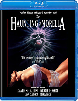 The Haunting of Morella 1990 UNRATED Dual Audio 720p BRRip 1Gb x264