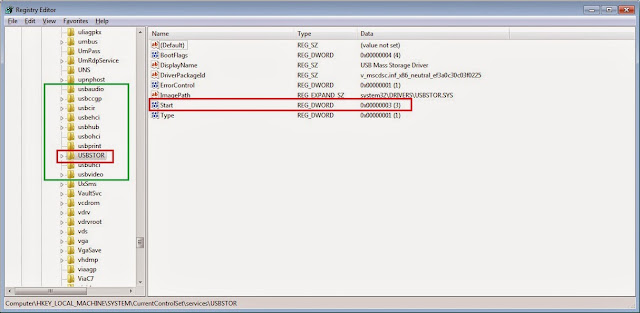 USB 3.0 Device driver troubleshooting