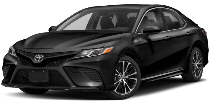 2019 Toyota Camry XSE V6 4dr Sedan Specs and Prices