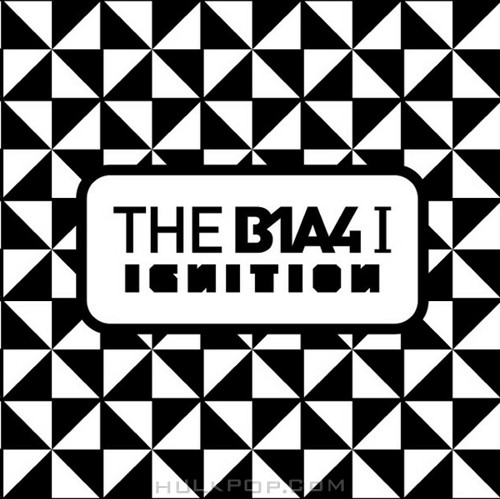 B1A4 – IGNITION (ITUNES PLUS AAC M4A)