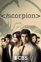 Tercera temporada de Scorpion
