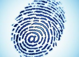 identitas manusia di internet