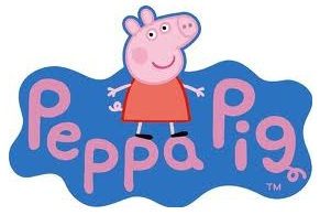 Thanks Mail Carrier Peppa Pig My Birthday Party On Dvd Today