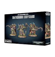 Deathshroud Bodyguard (45€)