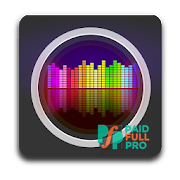 LiquidPlayer Pro music equalizer mp3 radio 3D Paid APK
