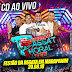 CD (AO VIVO) PASSAT MORAL TEN - FESTA DA REGATA EM MARAPANIM 20.08.18