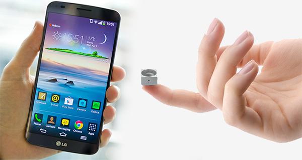 شيء غير عادي تقدمه هذه الأداة الصغيرة على هاتفك الذكي !