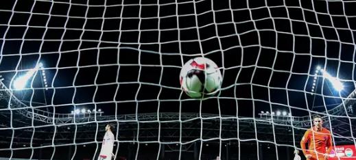 AGEN BOLA -  Belanda Menang 3 -1 Atas Belarusia