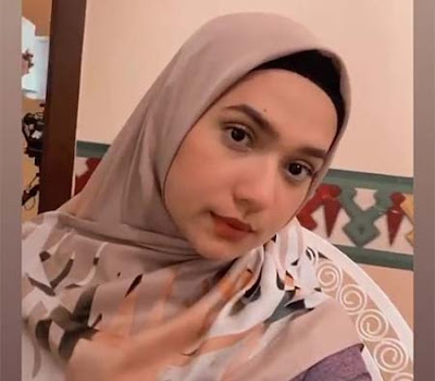 Mayang Yudittia Berhijab