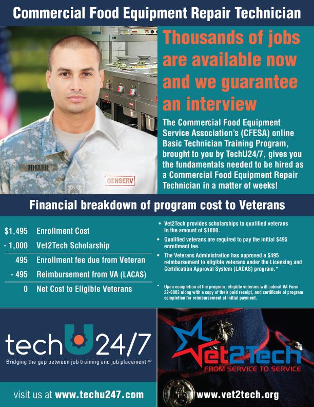military veteran jobs