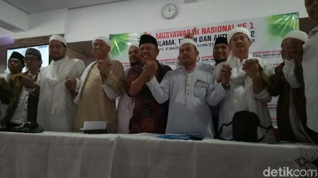 Imam Besar Ngebet Pulang, Alumni 212 'Ancam' Jokowi Kalau Pengen Aman Jangan Tangkap Habib Rizieq Meski Terjerat Puluhan Kasus Hukum