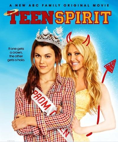 Teen Spirit DVDRip Español Latino Descargar 1 Link