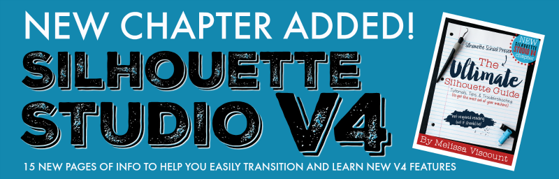 The original Ultimate Silhouette Guide was written for Silhouette Studio V3  which is now a legacy version. If you are interested in learning about the  most ... 9c8dca6baa0a