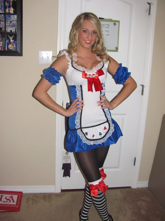 NFL and College Cheerleaders Photos: University of South