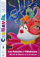 Carnaval de Los Palacios y Villafranca 2017