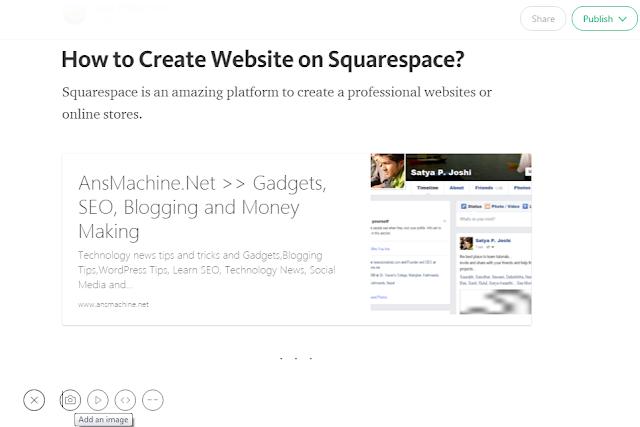 Medium is Better than Blogger, WordPress and Tumblr