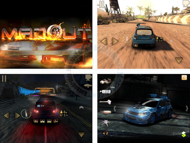 download MadOut Open City Apk Full Data V8 Terbaru For Android